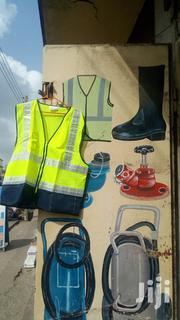 High Reflective Vest | Safety Equipment for sale in Greater Accra, Agbogbloshie