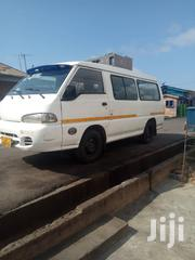 Hyundai H100 2010 White | Buses for sale in Greater Accra, Accra Metropolitan
