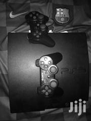 Ps3 With Two Controllers | Video Game Consoles for sale in Greater Accra, Accra Metropolitan