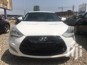 Hyundai Veloster 2013 White | Cars for sale in Greater Accra, East Legon