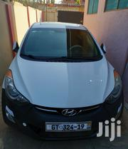 Hyundai Elantra 2013 White | Cars for sale in Greater Accra, East Legon