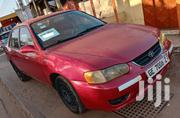 Toyota Corolla 1999 Automatic Red | Cars for sale in Greater Accra, Kwashieman