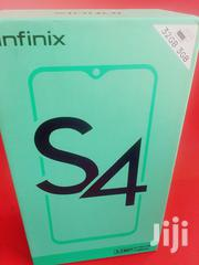 New Infinix S4 32 GB Blue | Mobile Phones for sale in Greater Accra, Dansoman