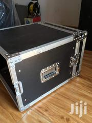 8U Amplifier And Equipment Rack | Musical Instruments for sale in Greater Accra, Ga East Municipal