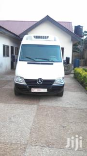 Mercedes Benz Sprinter 2010 2500 170 Cargo White | Buses for sale in Greater Accra, Adenta Municipal