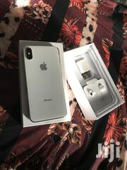 Apple iPhone X 256 GB Silver   Mobile Phones for sale in Greater Accra, Accra Metropolitan