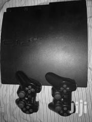 Ps3 With Two Controllers | Video Game Consoles for sale in Volta Region, Ho Municipal