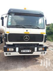 Mercedes Benz Tanker Head 1996 White | Trucks & Trailers for sale in Greater Accra, Tema Metropolitan