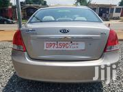 Kia Spectra 2009 EX Gold | Cars for sale in Greater Accra, Adabraka
