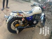 Suzuki 1989 White | Motorcycles & Scooters for sale in Central Region, Cape Coast Metropolitan
