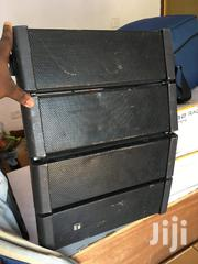 TOA HX5 Passive Reflex Mini Line Array Speaker | Musical Instruments for sale in Greater Accra, Ga East Municipal