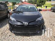 Toyota Corolla 2017 Black | Cars for sale in Greater Accra, East Legon