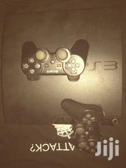 Ps3 With Two Controllers | Video Game Consoles for sale in Brong Ahafo, Sunyani Municipal