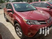 Toyota RAV4 2015 Red | Cars for sale in Greater Accra, East Legon