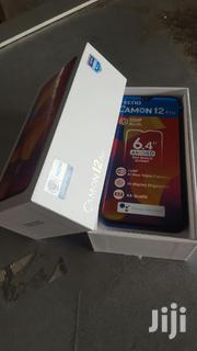 New Tecno Camon 12 Pro 64 GB | Mobile Phones for sale in Greater Accra, Airport Residential Area
