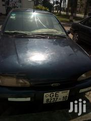 Ford Mondeo 2010 Blue | Cars for sale in Central Region, Effutu Municipal