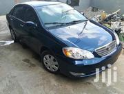 Toyota Corolla 2008 1.8 LE Blue | Cars for sale in Volta Region, Nkwanta North
