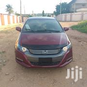 Honda Insight 2010 EX Red | Cars for sale in Greater Accra, Burma Camp