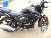 Haojue HJ125K-5 2019 Black | Motorcycles & Scooters for sale in Greater Accra, Accra Metropolitan