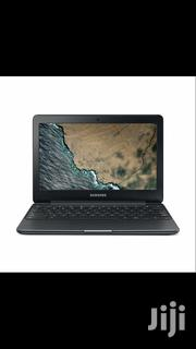 New Laptop Samsung Chromebook 3 11 4GB Intel Celeron HDD 32GB | Laptops & Computers for sale in Greater Accra, East Legon
