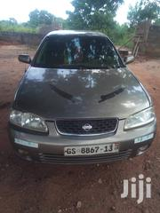 Nissan Sentra 2003 Gray | Cars for sale in Greater Accra, Nungua East