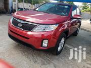 Kia Sorento 2014 LX 4dr SUV (2.4L 4cyl 6A) Red | Cars for sale in Greater Accra, Kwashieman