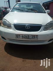 Toyota Corolla 2009 1.8 Advanced White | Cars for sale in Greater Accra, Teshie-Nungua Estates