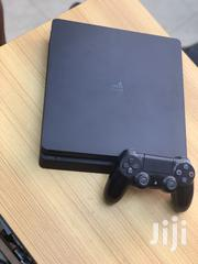 Complete Ps4 Slim With Fifa 20 On It | Video Game Consoles for sale in Greater Accra, East Legon (Okponglo)