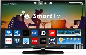 """Philips 55"""" 6000 Series 4K Ultra Smart LED TV With In Built Decoder"""