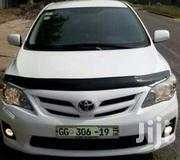 Toyota Corolla 2007 1.4 VVT-i White | Cars for sale in Ashanti, Obuasi Municipal