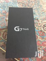New LG G7 ThinQ 64 GB | Mobile Phones for sale in Ashanti, Kumasi Metropolitan