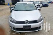 Volkswagen Golf 2013 2.5L 2-Door Silver | Cars for sale in Brong Ahafo, Atebubu-Amantin