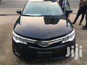 Toyota Camry 2014 Black | Cars for sale in Brong Ahafo, Atebubu-Amantin