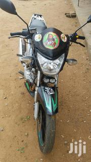 Haojue DF150 HJ150-12 2017 Black | Motorcycles & Scooters for sale in Greater Accra, Tema Metropolitan