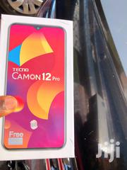 New Tecno Camon 12 Pro 64 GB Black | Mobile Phones for sale in Greater Accra, Abelemkpe