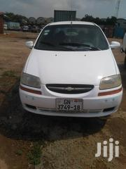 Chevrolet Aveo 2005 White | Cars for sale in Greater Accra, Tema Metropolitan
