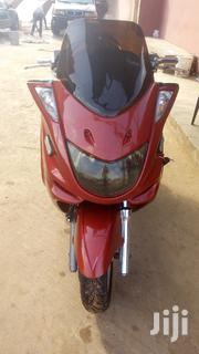 Yamaha Majesty 2014 Red | Motorcycles & Scooters for sale in Greater Accra, Darkuman