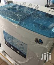 New Nasco 10 Kg Washing Machine Double Door Semi Automatic   Home Appliances for sale in Greater Accra, Accra Metropolitan