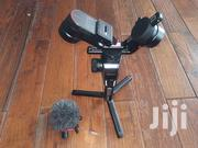 3.2 Moza Gimbal For Rent | Cameras, Video Cameras & Accessories for sale in Greater Accra, Accra Metropolitan