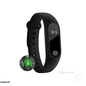 Smart Bracelet With Heart❤ Rate Tracker