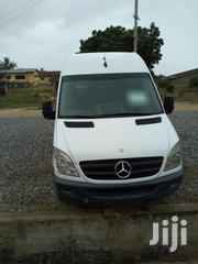 Mercedes-Benz Sprinter 2009 White | Buses & Microbuses for sale in Greater Accra, Nungua East