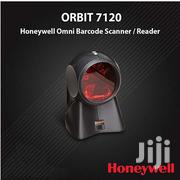 Honeywell Orbit 7120 Barcode Scanner ( 1 Month Used ) | Store Equipment for sale in Greater Accra, Abelemkpe
