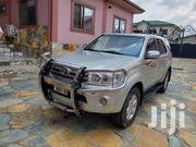Toyota Fortuner 2009 Brown | Cars for sale in Greater Accra, Adenta Municipal