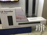 LG SK5 2.1 Ch DTS Virtual : X Sound Bar | Audio & Music Equipment for sale in Greater Accra, Dzorwulu
