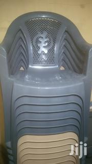 Gye Nyame Plastic Chairs | Furniture for sale in Greater Accra, Dansoman