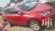 Toyota RAV4 2015 Red | Cars for sale in Greater Accra, Odorkor