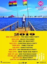 2019 Xmas Beach Party | Party, Catering & Event Services for sale in Greater Accra, Ga South Municipal