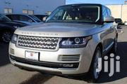Home-used 2014 Range Rover Vogue For Sale | Cars for sale in Greater Accra, Dansoman