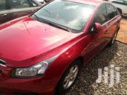 Chevrolet Cruze 2011 Red | Cars for sale in Greater Accra, Odorkor