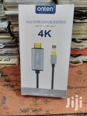 Mini DP to Hdmi | Computer Accessories  for sale in Greater Accra, Osu